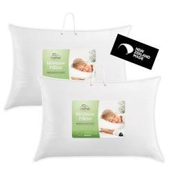 Moemoe Alpaca & Lambswool pillow
