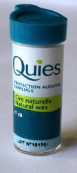 Natural Wax Ear Plugs