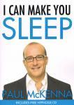 I Can Make You Sleep (Book & Free CD)