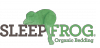 SleepFROG - Free Range Organic Green Bedding